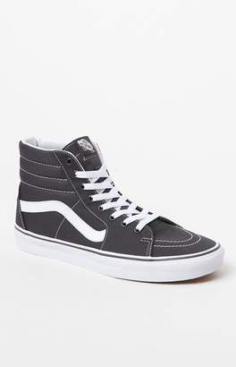 Vans Sk8-Hi Canvas Asphalt Shoes