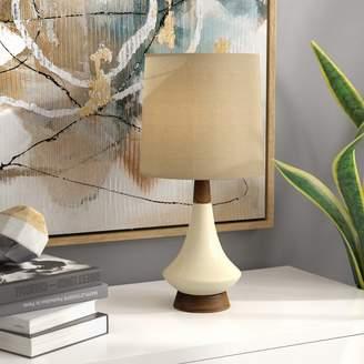 George Oliver Villela Retro 19 Table Lamp