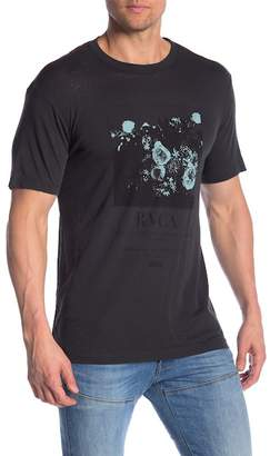 RVCA Autumns Decay Graphic Tee