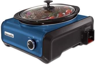 Crock Pot Crock-Pot 3.5-qt. Hook Up Connectable Entertaining System