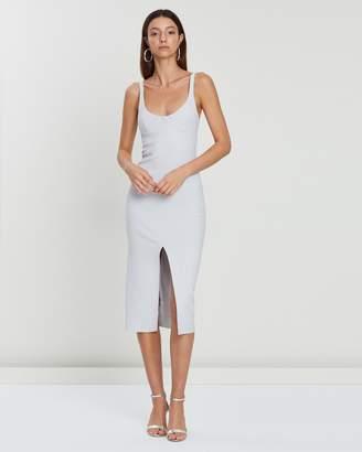 Bec & Bridge Amelie Cup Midi Dress