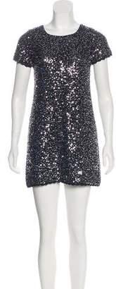 Manoush Mini Sequin Dress w/ Tags