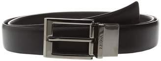 Z Zegna Adjustable/Reversible BSCAC1 32mm Belt