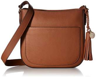 Cole Haan Piper Saddle Crossbody