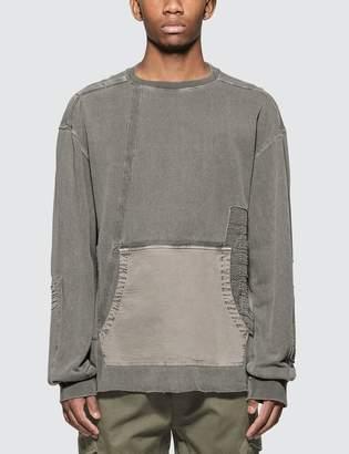 MHI Boro Crew Sweater