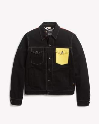 Rag & Bone Mickey jean jacket