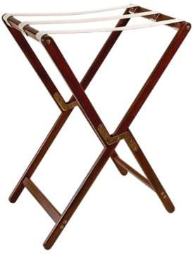 Gavin Wooden Tray Stand