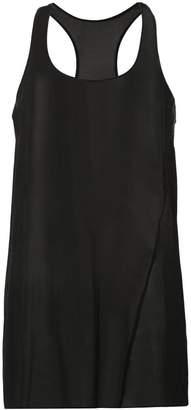 Uma Wang oversized silk tank top