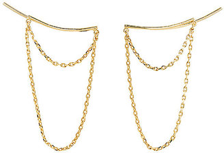 Jules Smith JULES SMITH WOMEN'S LOREN EAR CRAWLERS $50 thestylecure.com