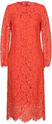 Ganni 3/4 length dresses - Item 34950592SQ