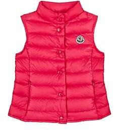 Moncler Kids' Liane Vest - Pink