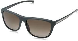 HUGO BOSS Boss Unisex-Adults 0874/S HA Sunglasses