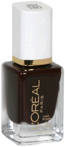 L'Oreal Pro Manicure Nail Polish, Stroke of Midnight