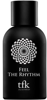 The Fragrance Kitchen FEEL THE RHYTHM Eau de Parfum, 100 mL