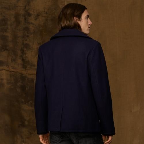 Denim & Supply Ralph Lauren Classic Pea Coat