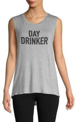 Ppla Day Drinker Graphic Tee