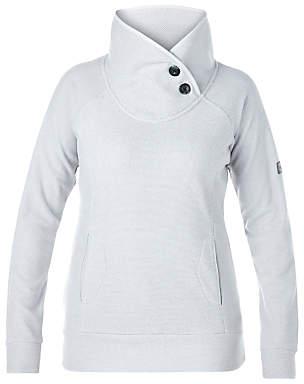Berghaus Pavey Women's Fleece, White