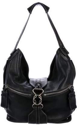 Chloé Leather Shoulder Bag