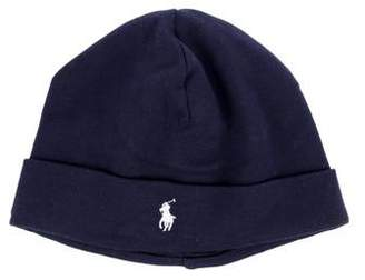 Ralph Lauren Infants' Logo Hat