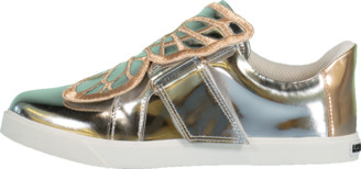 Sophia Webster Bibi Low Top Junior Sneaker