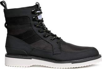 H&M Mesh boots - Black