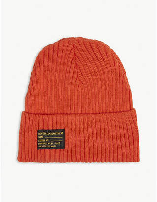 1118244917d85 at Selfridges · New Era Cuff knit watch cap