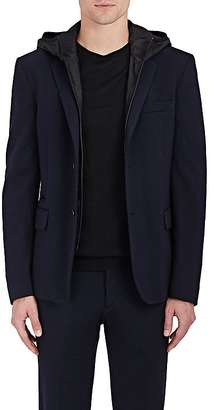 Prada Men's Wool Two-Button Sportcoat $1,990 thestylecure.com