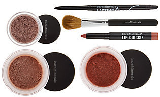 bareMinerals Next-Level Neutrals 6-pc Full Face Collection
