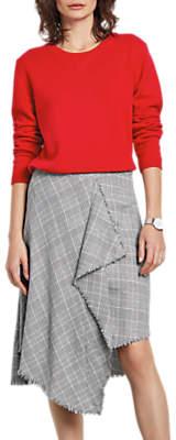 Hush Geena Skirt, Black Multi