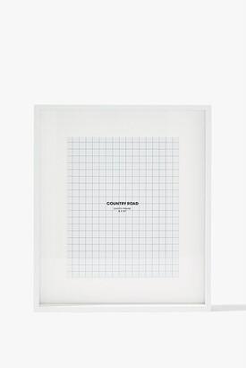 Country Road Adler Certificate Frame