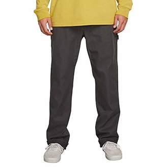Volcom Men's Solver 5 Pocket Modern Cord Pant