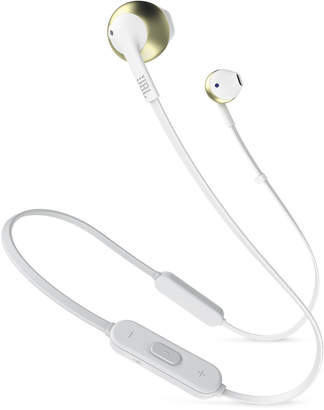 N. Jbl Pure Bass Tune 205BT Wireless Headphones