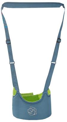 Panda Superstore Handheld Baby Walker Cotton Baby Walking Helper Kid Safe Walking Protective Belt