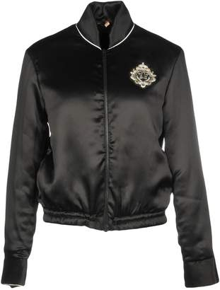 Ermanno Scervino Synthetic Down Jackets