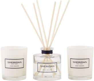 Sheridan Sweet Orchard Mini Gift Set