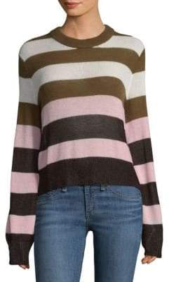 Rag & Bone Annika Striped Sweater