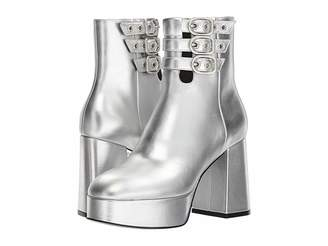 Opening Ceremony Joan Buckle Boot Women's Boots