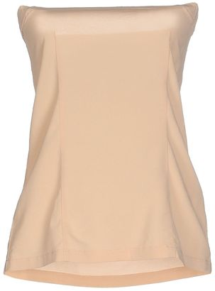 JUCCA Tube tops $87 thestylecure.com