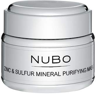 Nubo Zinc and Sulphur Purifying Mask