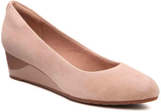 Clarks Mallory Wedge Pump - Women's