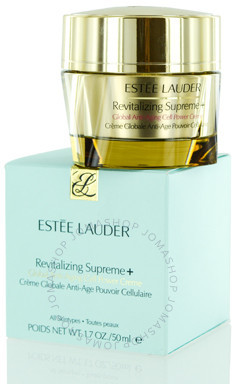 Estee Lauder / Revitalizing Supreme Plus Global Anti-aging Cell Power Cream 1.7 oz