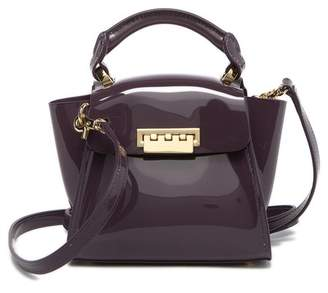 Zac Posen Eartha Iconic Small Crossbody