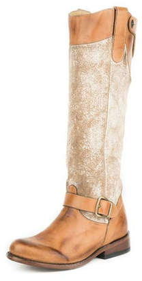 Stetson Knee High Boots