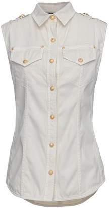 Balmain Denim shirts