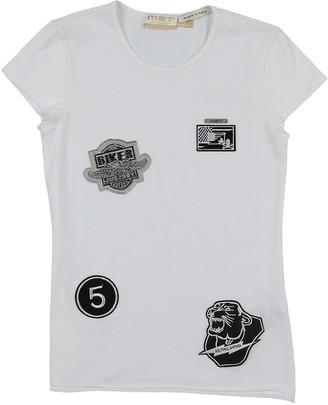 MET T-shirts - Item 12272835XK