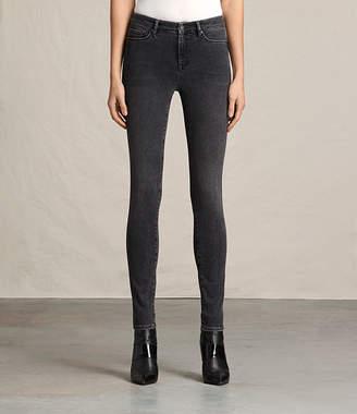 AllSaints Grace Jeans