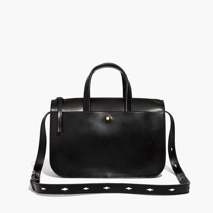 The Montreal Satchel Bag