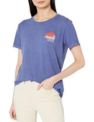 Billabong Women's Scenic Route T-Shirt