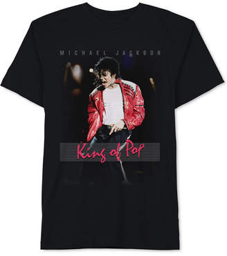 Hybrid Men's Michael Jackson T-Shirt
