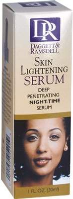 Dr. μ DR skin lightening serum 1 Ounce